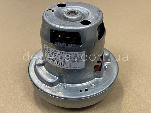 Двигатель (мотор) Domel 440.3.608 1800W для пылесоса Philips PowerPro (432200699041)
