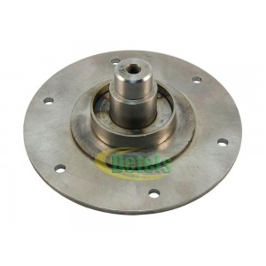 Фланец барабана ведомый для стиральной машины Zanussi, Electrolux, AEG (усиленный)