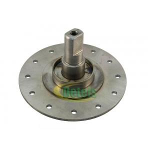 Фланец барабана ведущий для стиральной машины Zanussi, Electrolux, AEG (усиленный)
