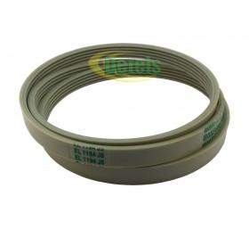 Ремень Megadyne 5PJE 1194 для стиральной машины Indesit, Ariston (C00144656)