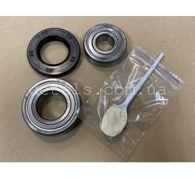 Ремкомплект подшипников для стиральной машины Zanussi, Electrolux, AEG (34841599..