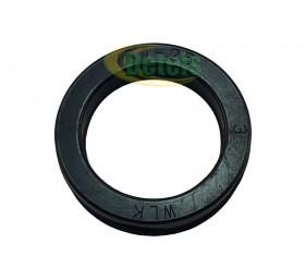 Сальник прижимной WLK V-ring VA 25 для стиральной машины Ardo, Whirlpool, Baukne..