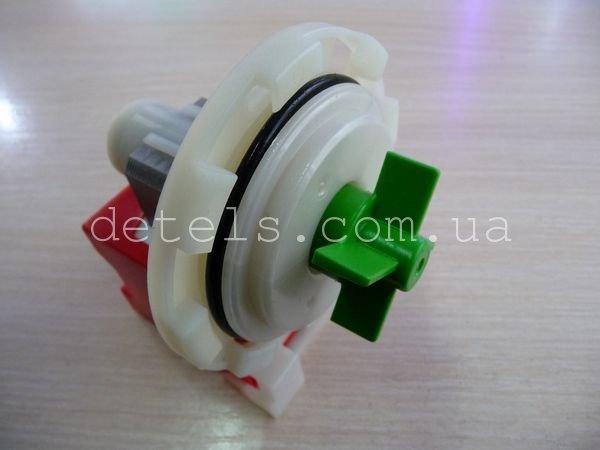 Сливной насос Copreci для стиральной машины Bosch, Siemens (CLF 247-13)