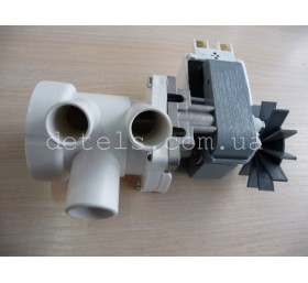 Сливной насос (помпа) для стиральной машины Bosch, Siemens (140268, 1511742)
