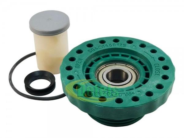 Суппорт (подшипник) Electrolux 4071374096 ORIGINAL для стиральной машины