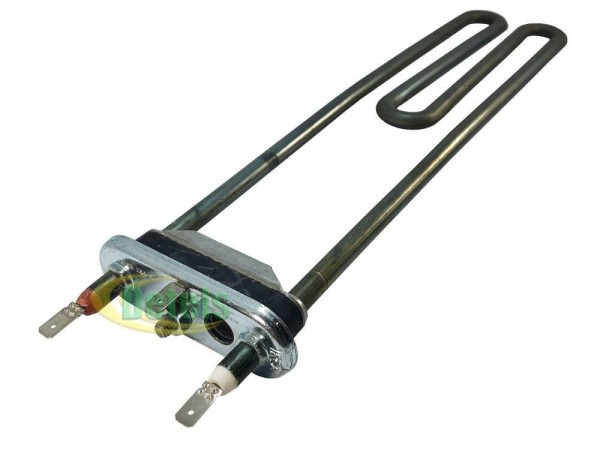 Тэн Irca 295 мм 2000W для стиральной машины Bosch, Siemens (263726, 00263726)