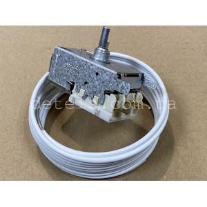 Терморегулятор (термостат) Ranco K59-L1275 для холодильника Stinol, Indesit (C00851096)