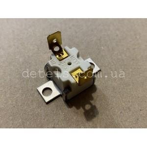 Термостат защитный 16A 250V T300 для духовки Indesit, Ariston (C00121897, C00089573)