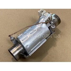 Тэн проточный Whirlpool 481290508537 2000W для посудомоечной машины
