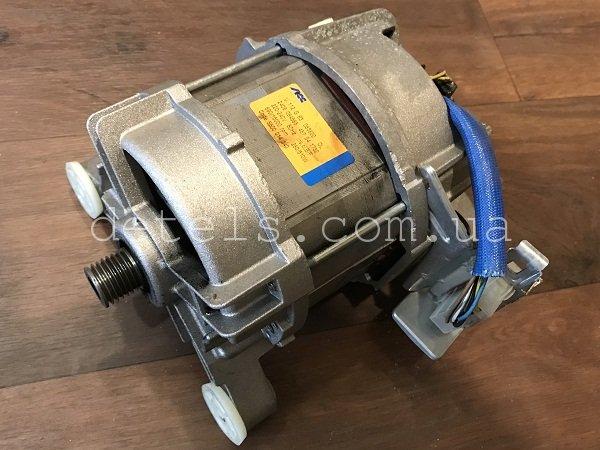 Двигатель (мотор) U112 G63 083820 5500014340 для стиральной машины Bosch, Siemens, Zanussi, Electrolux, AEG (Б/У)