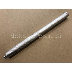Магниевый анод 210x16mm М4 Италия для водонагревателя (бойлера) Thermex, Garantherm