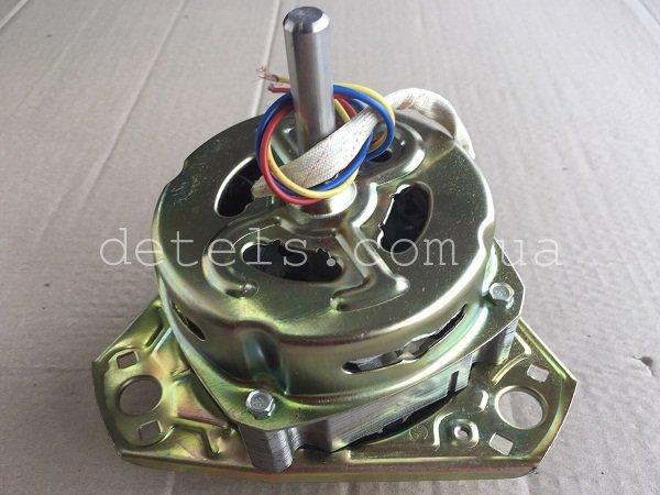 Двигатель (мотор) стирки XD-100A Wash Motor 100W для полуавтоматической стиральной машины