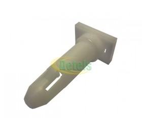 Фиксатор (крепление) амортизатора Bosch Siemens 00627690 для стиральной машины