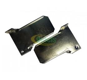 Пластина амортизатора стиральной машины Ardo (651000554, 651000555)