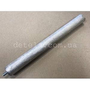Магниевый анод 210x21mm М5 Италия для водонагревателя Ariston ABS VLS PW