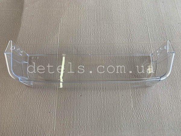 Полка (балкон) двери для бутылок в холодильник Electrolux (2425182041)