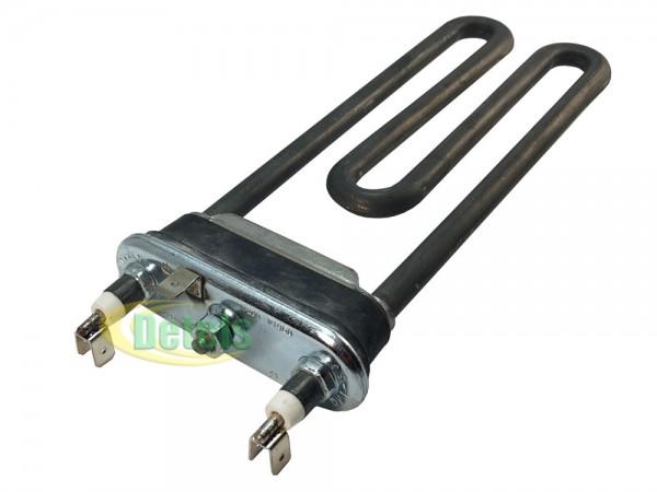 Тэн Thermowatt 1950W 180 мм без отверстия для стиральной машины Zanussi, Electrolux, Ardo (50680676009)