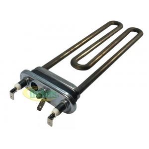 Тэн Irca 240 мм 2050W с отверстием для стиральной машины Bosch, Siemens, Whirlpool, Gorenje (181701)