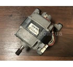 Двигатель (мотор) Indesit Ariston C00265827 для стиральной машины (б/у)