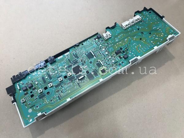 Модуль управления (плата) Bosch Siemens 440416 443352 для стиральной машины (б/у)