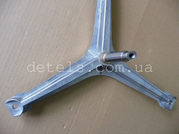 Крестовина барабана Zanussi Electrolux 1260395015 для стиральной машины