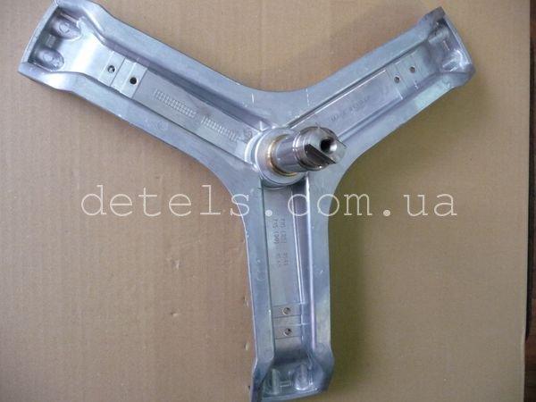 Крестовина барабана (бака) Zanussi Electrolux 50253016005 для стиральной машины