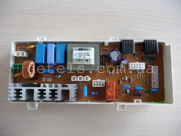 Модуль (плата) для стиральной машины Samsung (MFS-S821-00, MF-S821-00)