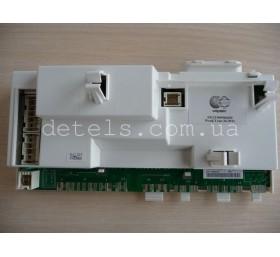 Модуль управления (плата) EVO-2 для стиральной машины Indesit, Ariston (C0025429..