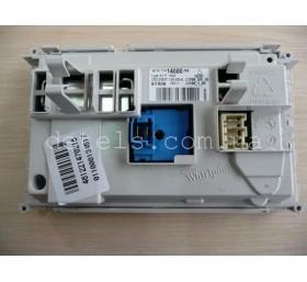 Модуль (плата) управления для стиральной машины Whirlpool AWE 6415 (481221470216..