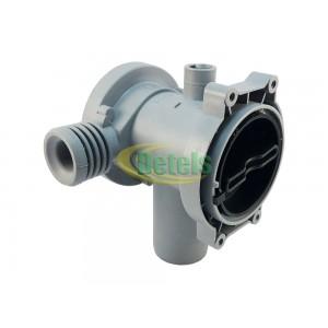 Корпус насоса (улитка) Indesit Ariston C00085617 для стиральной машины