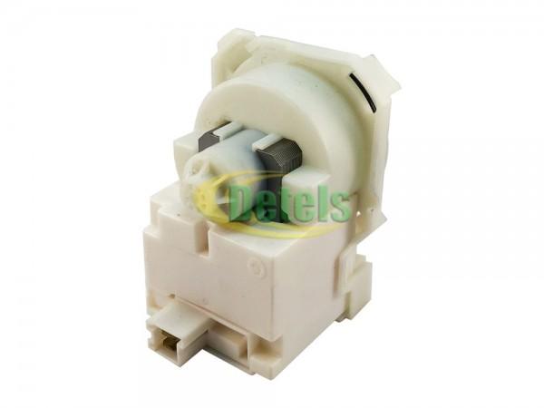 Насос (помпа) KEBS 111/051 W10422361 для стиральной машины Whirlpool, Bosch, Indesit, Ariston