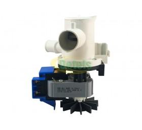 Сливной насос (помпа) GRE ITALY 100W 141124 для стиральной машины Bosch, Siemens..