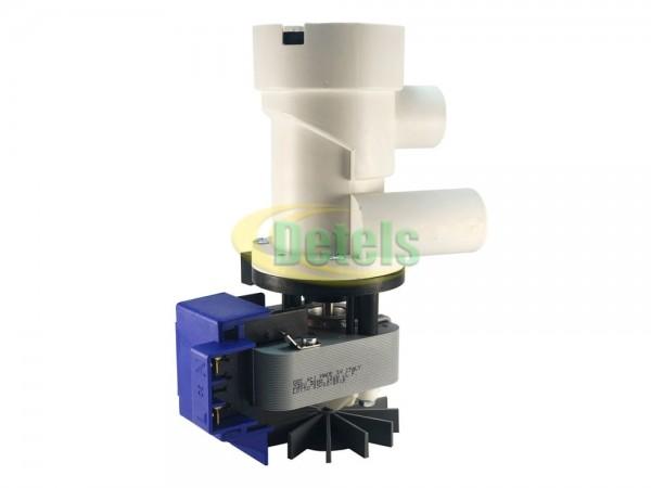 Насос сливной (помпа) Indesit C00036859 100W для стиральной машины