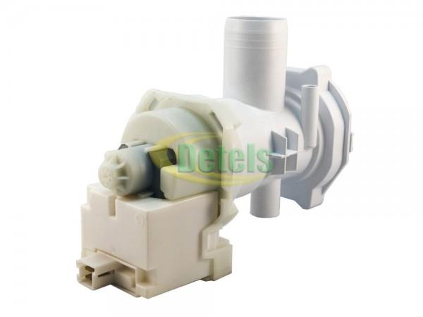 Сливной насос (помпа) в сборе Indesit Ariston C00309709 ORIGINAL для стиральной машины
