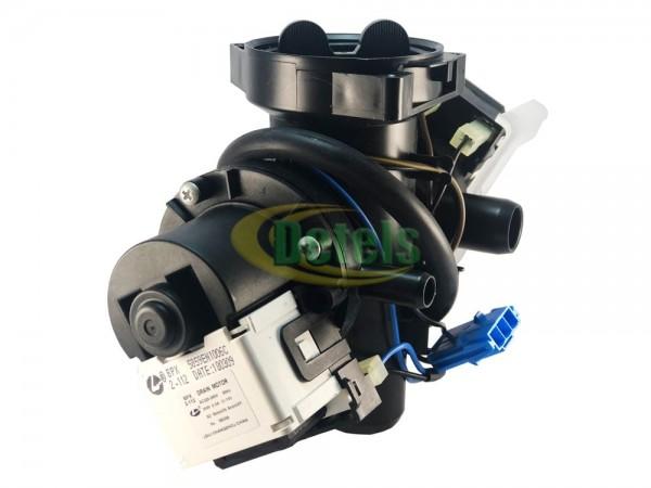Сливной насос (помпа) в сборе LG BPX2-112 5859EN1006C для стиральной машины