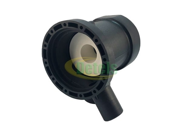 Корпус (улитка) насоса Whirlpool 481936078363 для стиральной машины