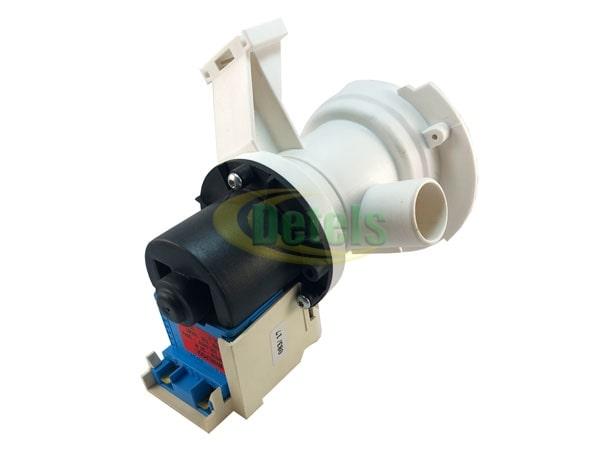 Насос (помпа) Whirlpool 480110100001 для стиральной машины (480111104693)