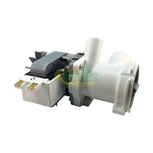 Насос сливной (помпа) Bosch Siemens 00140470 100W для стиральной машины