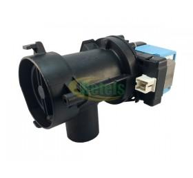 Насос сливной (помпа) для стиральной машины Whirlpool (481936018194, 48123601852..