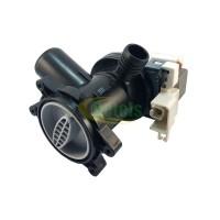 Насос сливной (помпа) Whirlpool 480111100786 для стиральной машины