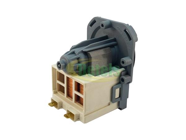 Насос сливной (помпа) Askoll M114 / M239 25W для стиральной машины Zanussi, Electrolux, AEG