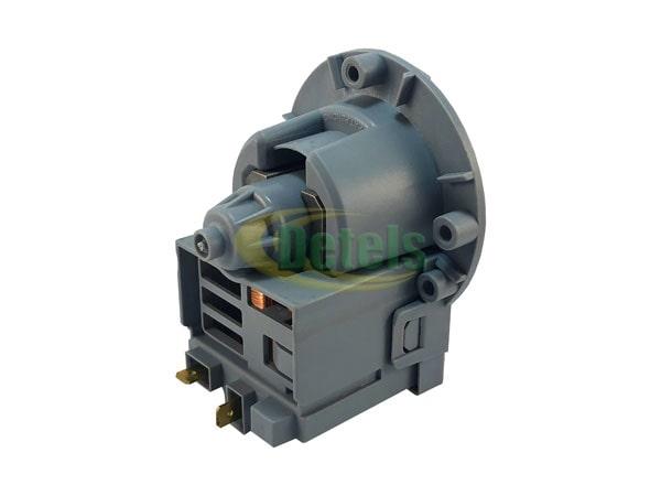 Насос сливной (помпа) Askoll M231 XP / M224XP 40W для стиральной машины универсальный