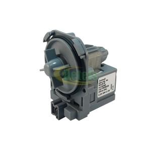 Насос сливной (помпа) Askoll M50 / M221 / M215 30W для стиральной машины Bosch, Siemens