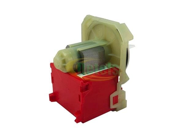 Насос (помпа) Bosch Siemens 1BEBS 25560809AC 9000184084 для стиральной машины