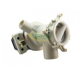 Сливной насос (помпа) для стиральной машины Bosch, Siemens (141124)
