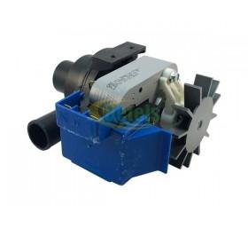 Сливной насос (помпа) GRE 100W 0958662 для стиральной машины Miele и других (уни..