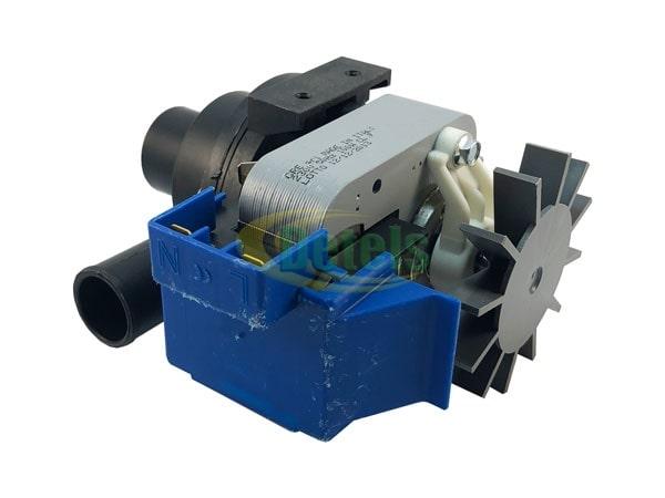Сливной насос (помпа) GRE 100W 0958662 для стиральной машины Miele и других (универсальный)
