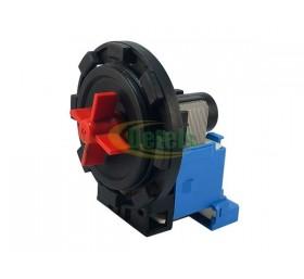 Сливной насос (помпа) Plaset cod.72710 30W для стиральной машины Bosch, Siemens,..