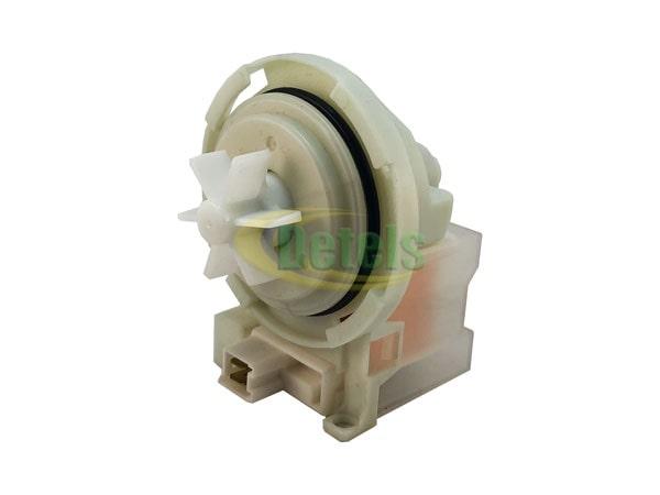 Сливной насос (помпа) стиральной машины Bosch MAXX, Siemens (KEBS 111/047, KEBS111/093)