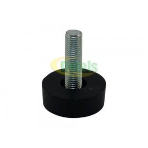 Ножка М10*1.25 (мелкий шаг) для стиральной машины (универсальная)